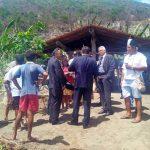 Povo Pitaguary sofre ameaça de despejo por empresa que pretende transformar aldeia em pedreira