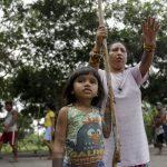Com audiência cancelada pela Funai, povo Krenyê mantém ocupação de terra no Maranhão