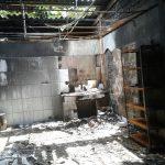 Invasores ateiam fogo em Posto da Funai localizado na TI Karipuna
