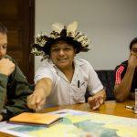 União, Funai e Estado de Rondônia têm 30 dias para apresentar plano de proteção da Terra Indígena Karipuna