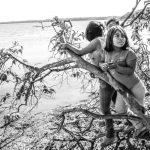 Grupo Guarani é preso no Paraná por retirar taquara de ilha da UHE Itaipu