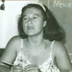 Dia Internacional da Mulher: A memória e a luta de Maninha Xukuru Kariri; guerreira, intelectual e feminista