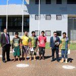 Em carta ao MPF, Avá-Guarani do Paraná cobram providência contra humilhação em prisão de indígenas