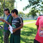 Os índios, a Carta Política de 1988 e a prisão por uso tradicional da taquara