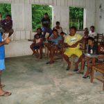 Pesquisa | As violações sobre o direito à Educação Escolar Indígena do povo Maku Nadëb (AM)