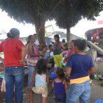 Organizações reivindicam respeito aos direitos dos povos indígenas em situação de migração no estado de Roraima