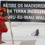 Povo Uru-Eu-Wau-Wau e Associação Kanindé denunciam invasões a TIs de Rondônia