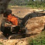 MPF recomenda combate contínuo à extração ilegal de ouro nas terras dos indígenas Munduruku, no Pará
