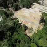 Em operação conjunta, MPF e PF combatem compra de ouro ilegal no oeste do Pará