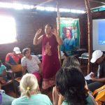 Nota pública: Cimi Regional Nordeste lamenta a morte da guerreira Raquel Xukuru Kariri