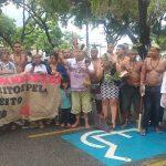 Decisão do TRF-5 retoma desintrusão da TI Pankararu e indígenas sofrem retaliação em rodovia