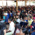 Na luta pela preservação ambiental, indígenas do Purus exigem demarcação das terras
