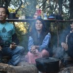 Ao índio o que é do índio: retomada Guarani Mbya no Arado Velho, Porto Alegre