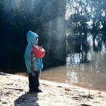 Indígenas sem acesso à água potável: seguem os ataques à retomada Guarani Mbya em Porto Alegre