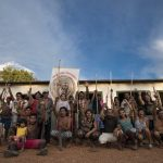 Povo Krenyê conquista território e comemora sentença que determina aquisição de sua reserva indígena