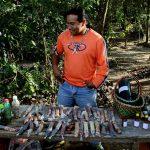 Comunidade indígena do Paraná cria sistema 100% livre de transgênicos e agrotóxicos