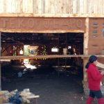 Indígenas inauguram escola autônoma em Maquiné (RS)